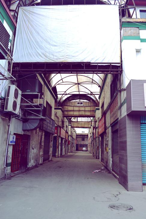 Chengdu travel blog: Chengdu over Chinese New Years