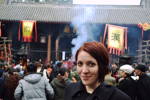 Things to do in Chengdu during Chinese New Year: Beijing Travel Expat