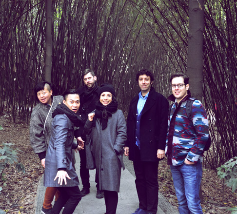 Chengdu expat travel: Visiting the pandas in Sichuan