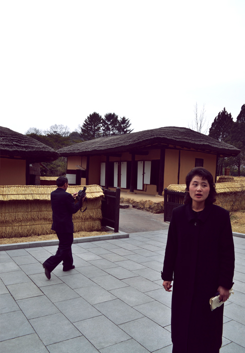 kim-il-sung-house