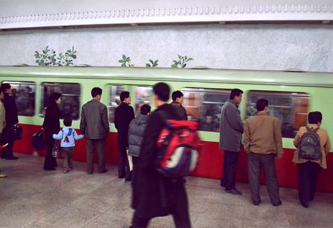 metro-waiting