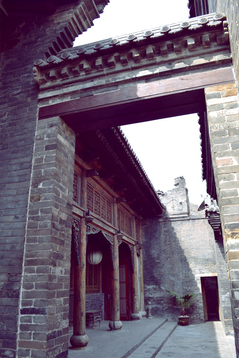 Best Bed and Breakfast in Pingyao Old City: Indie Travel Blog