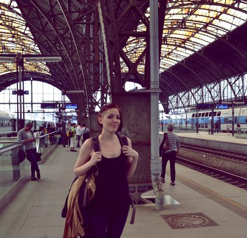 Berlin Travel Blog: China Expat Travel Blog Berlin