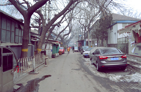 Beijing Travel Blog: Historical Beijing Walking Tours