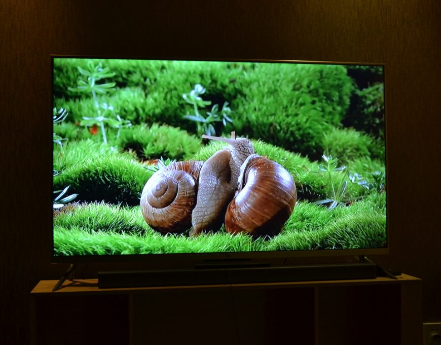 Beijing Gadgets Blog - Xiaomi TV Review